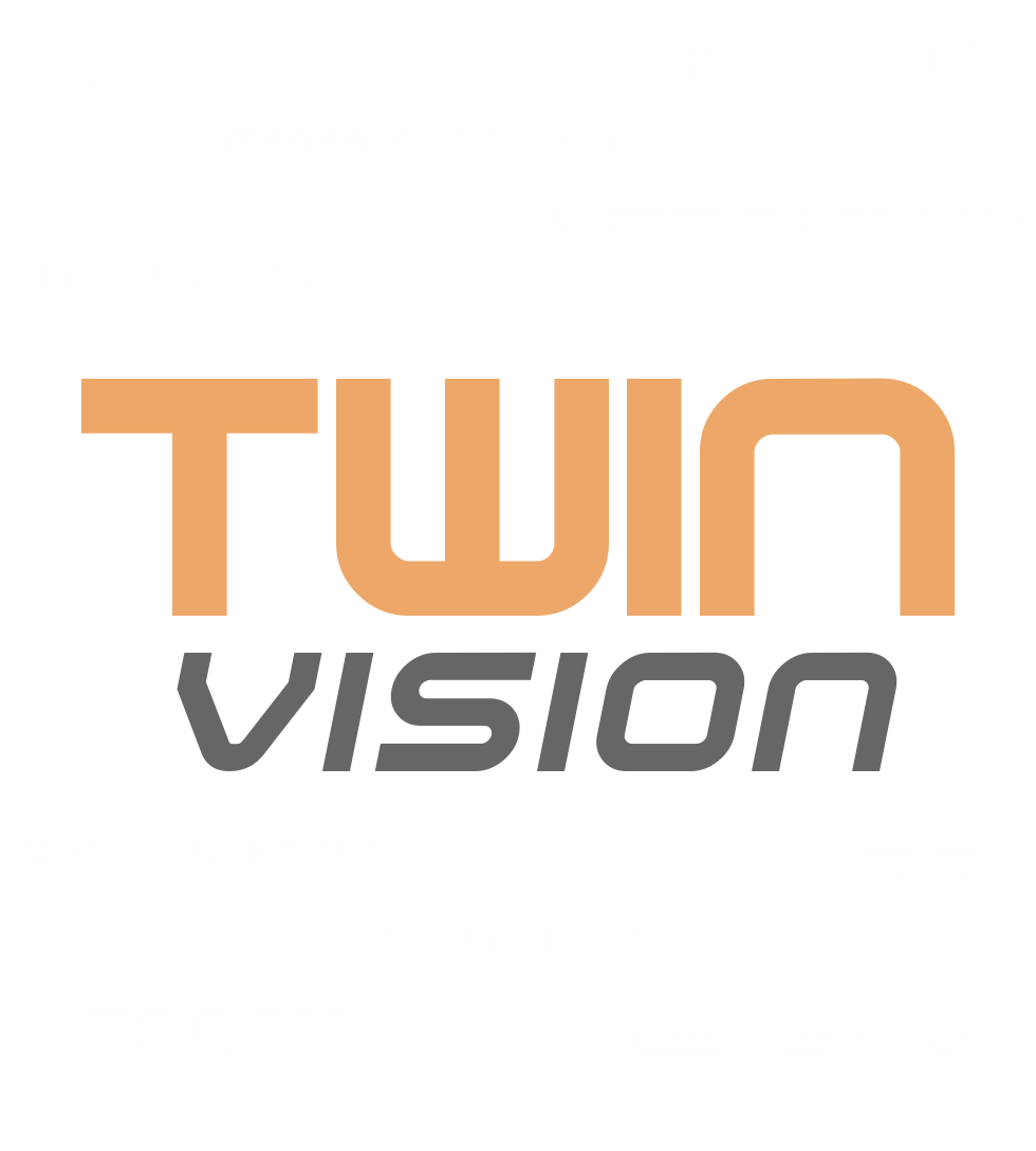 TwinVision Tag Cloud