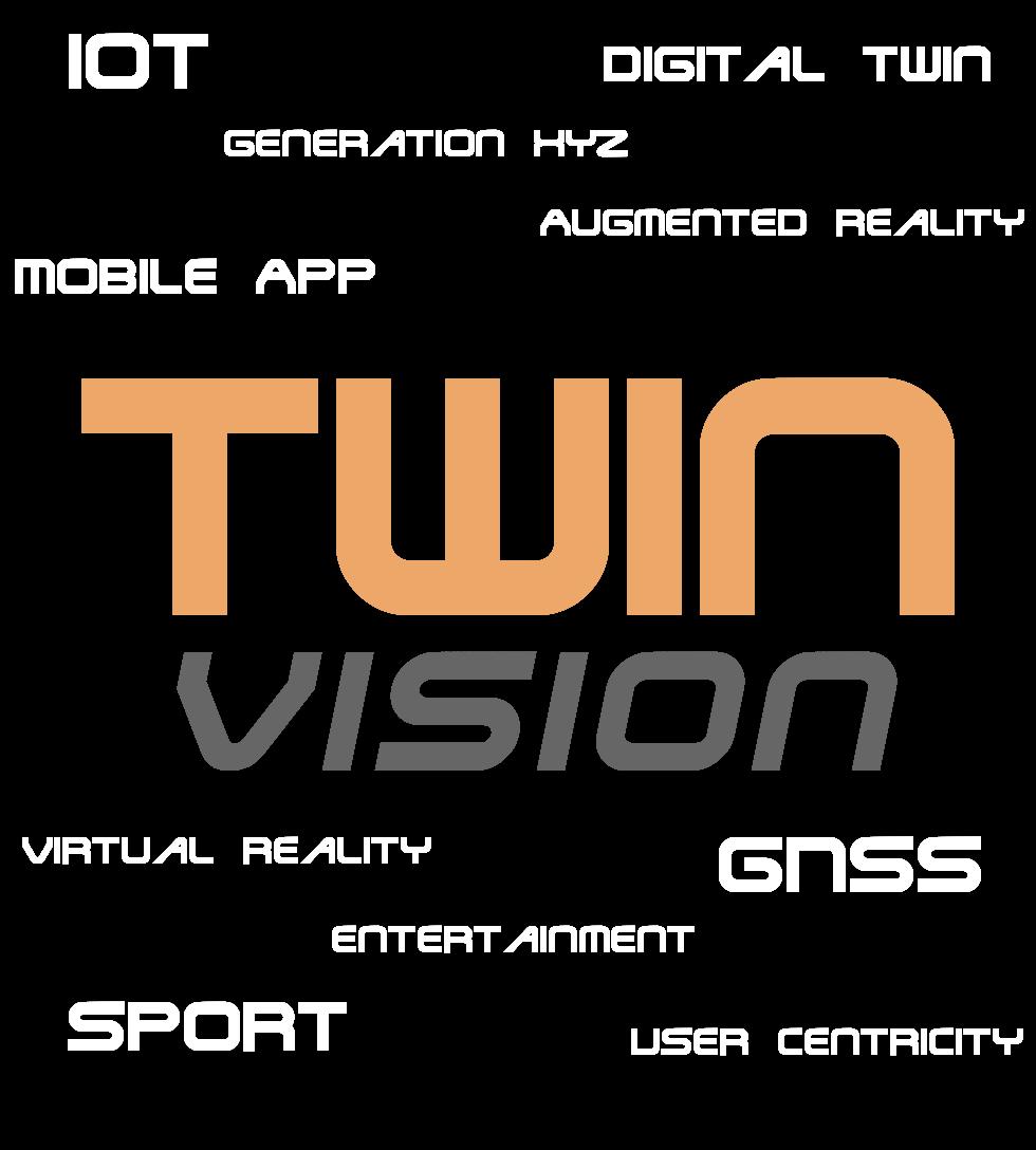 TwinVision Tag Cloud